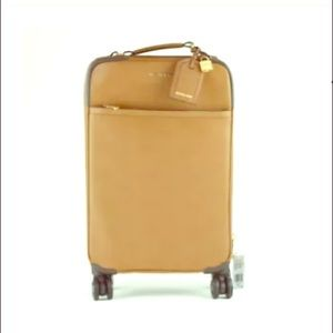 Michael Kors Jet Set Trolley Travel Suitcase